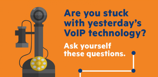 VoIP Infographic Image
